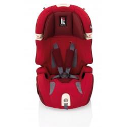 silleta infantil Inglesina Prime Miglia I-Fix Rojo