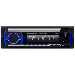auto radio corvy RT-345