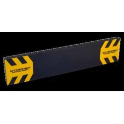 PROTECTOR PARED 370X80 MM STOPPERS
