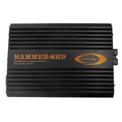 HAMMER 8K9 Amplificador monofónico digital full-range