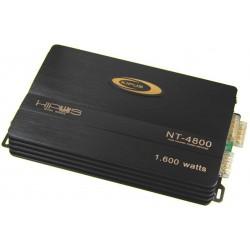 Amplificador cinco canales. NITRO-5400